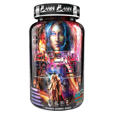 Olympus Labs Protein Powders Not My Gumdrop Buttons Olympus Labs Superior Protein 25 Servings (1438401331244)