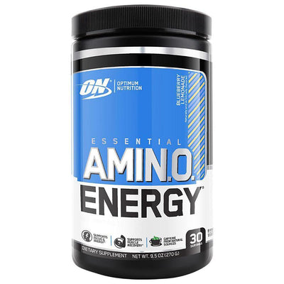 Optimum Nutrition Sports Nutrition & More Optimum Nutrition Amino Energy 30 Servings (581173674028)