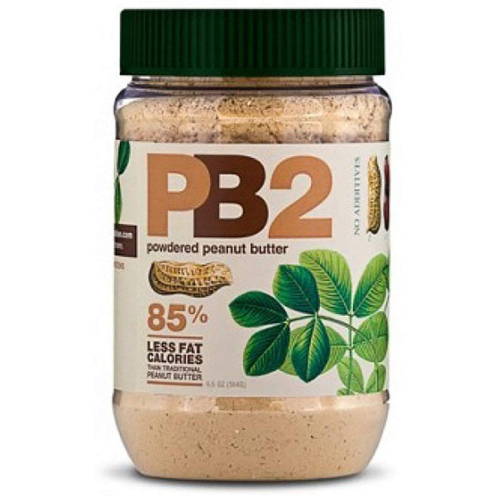 Bell Plantation Sports Nutrition & More Chocolate Bell Plantation PB2 Powdered PB 1 Lb (581467471916)