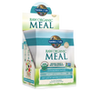 Garden of Life Vitamins, Minerals, Herbs & More Original Garden of Life Raw Meal Packets 10/Box (581460033580)