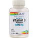 Solaray Vitamins, Minerals, Herbs & More Solaray Buffered Vitamin C Powder 5000mg (580521623596)