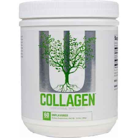 Universal Specialty Health Products Default Universal Collagen 60 Servings (1169837162540)