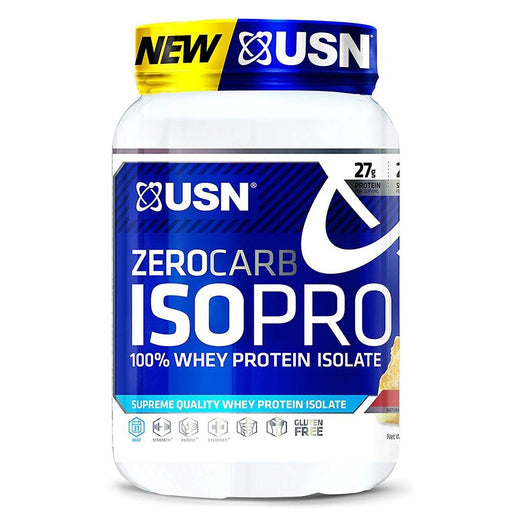 USN Protein Powders APPLE PIE USN IsoPro 1.65LB (1421059653676)