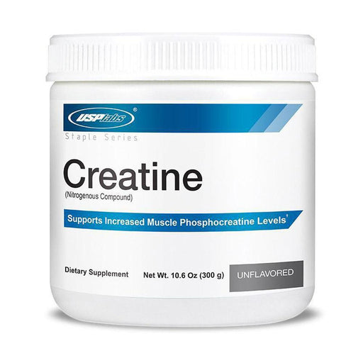 USPLABS Creatine Default USP Creatine 60 Servings (1834532700204)