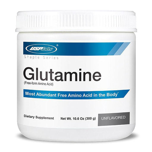 USPLABS Amino Acids Default USP Glutamine 60 Servings (1834533748780)