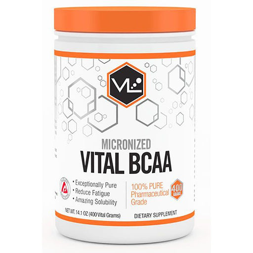 Vital Labs Sports Nutrition & More Vital Labs Vital BCAA 400 Grams (581972983852)