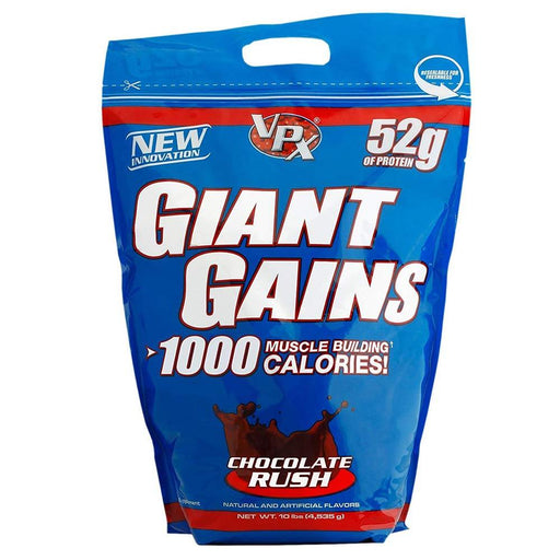 VPX Protein Powders Default VPX Giant Gains 10lb Chocolate Rush (1752969347116)
