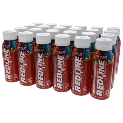 VPX Sports Nutrition & More Star Blast VPX Redline Extreme RTD 24/Case (580862476332)