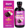 Zand Specialty Health Products Zand Elderberry Honey Syrup Kids 4oz (4436728316019)