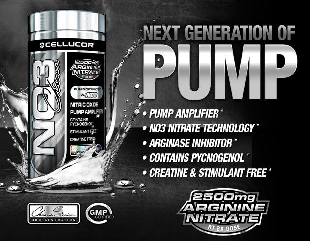 cellucor no3 chrome banner