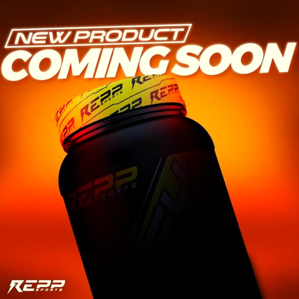 New REPP Sports Whey+ Flavor
