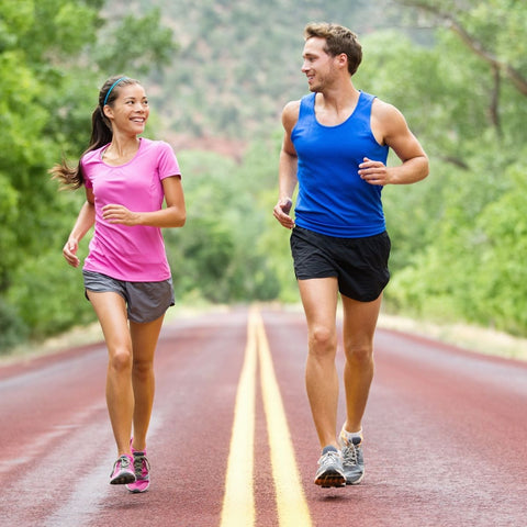 Working Out Cuts Risk of Anxiety