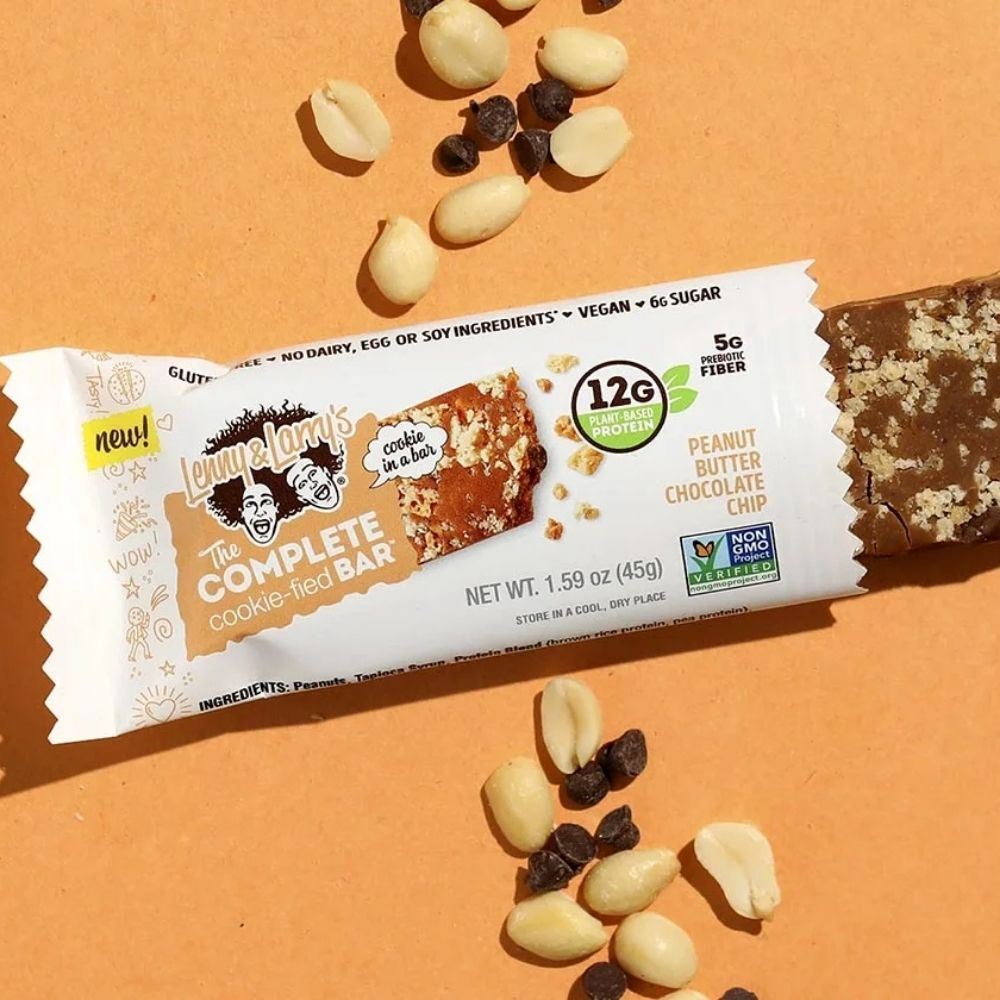 Lenny & Larry's Protein Bar