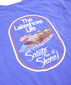 Salute From The Shore - Short Sleeve