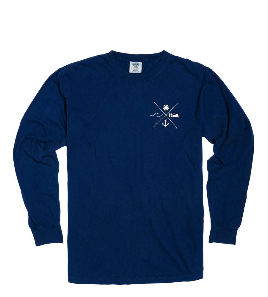 Maritime - Long Sleeve