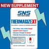 SNS Announces Powerful Fat Burner & Energy Supplement Thermagize XT