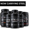 Now Carrying Steel Supplements