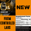 Orange Beat New Product Alert from Controlled Labs | Cardiovascular Support Formula