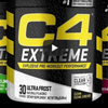 Cellucor C4 Extreme - New Transparent C4 Extreme Product