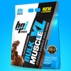 New Product Alert: BPI Sports Muscle XL - 50g Protein & 820 Calories Per Serving
