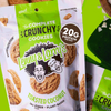 Lenny & Larry's Bite Sized Cookies Releases Toasted Coconut Flavor
