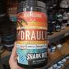 Axe & Sledge Hydraulic Now Available in New Shark Bite Flavor