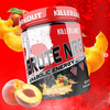 Killer Labz Reveals Supplement Facts for New Brute NRG