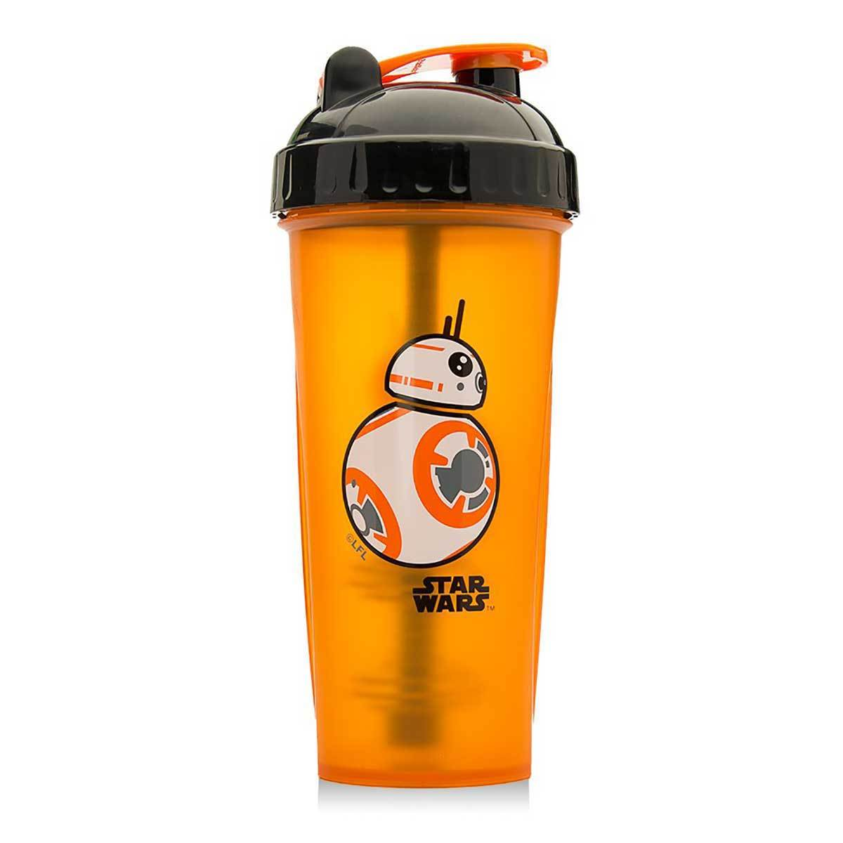 Star Wars BB-8 Shaker Bottle 28oz Fitness Accessories and Apparel PerfectShaker  (1059313549355)