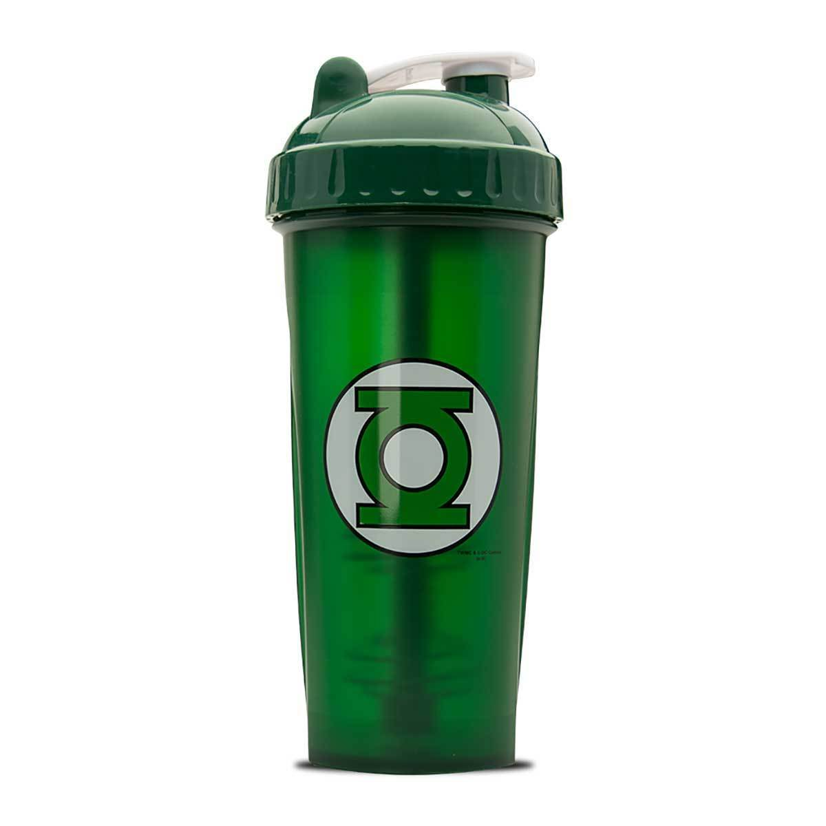 Green Lantern Shaker Bottle 28oz Fitness Accessories and Apparel PerfectShaker  (1059265216555)