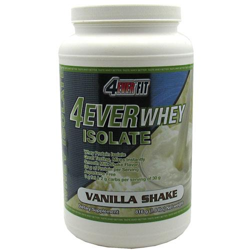4Ever Fit 4Ever Whey Protein Protein 4ever Fit Chocolate  (1058527150123)