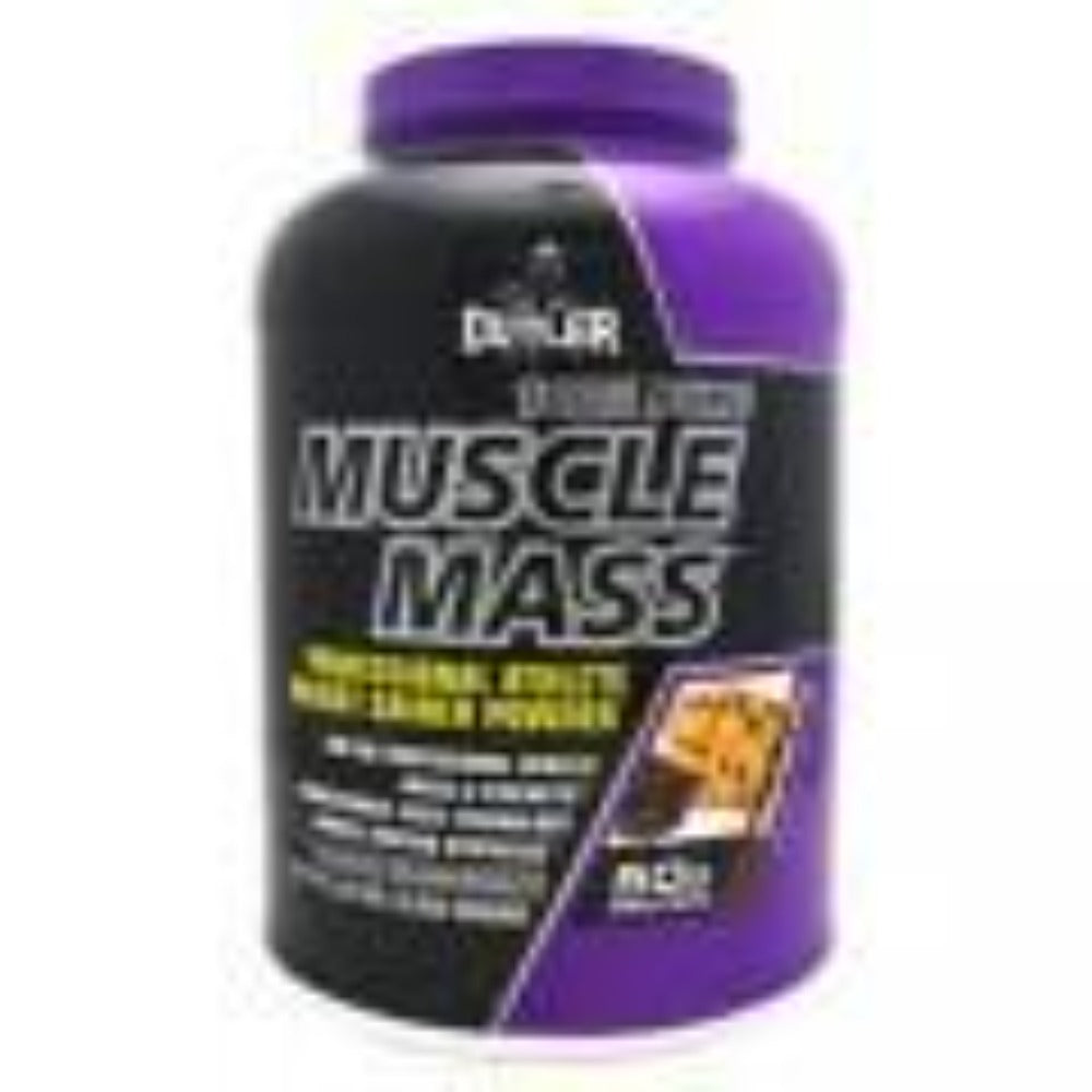 Cutler Nutrition Pure Muscle Mass 5.8 Lbs Cutler Nutrition Chocolate Chip  (1059061137451)