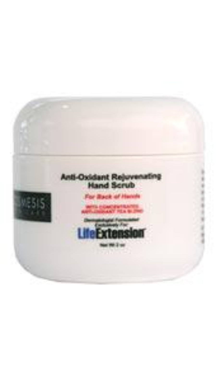 Neck Rejuvenating Anti-Oxidant Cream - 2 oz by Life Extension CLEAN & CLEAR Continuous Control Acne Cleanser 5 oz (Pack of 3)
