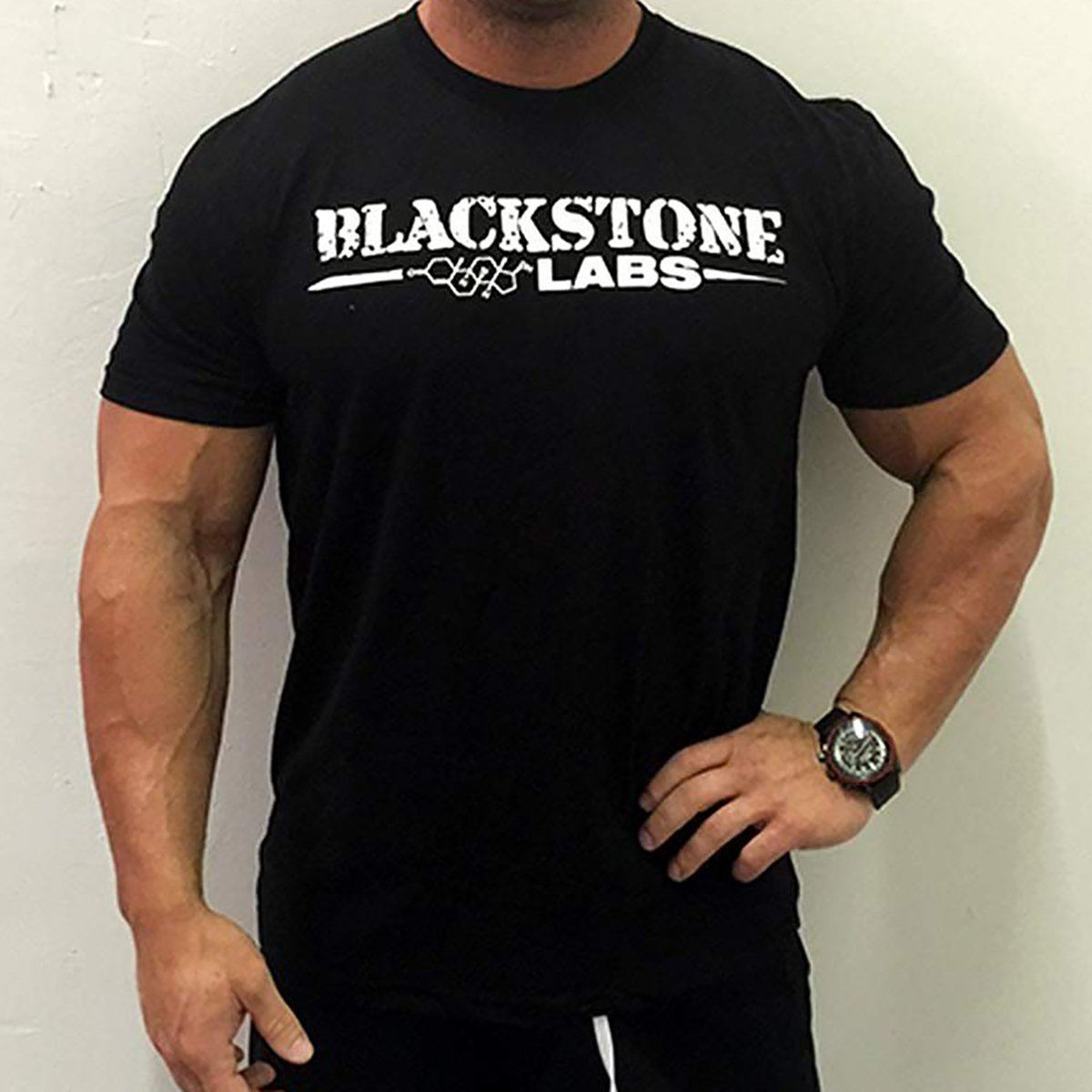 Blackstone Labs T-Shirt Blackstone Labs  (1059213541419)