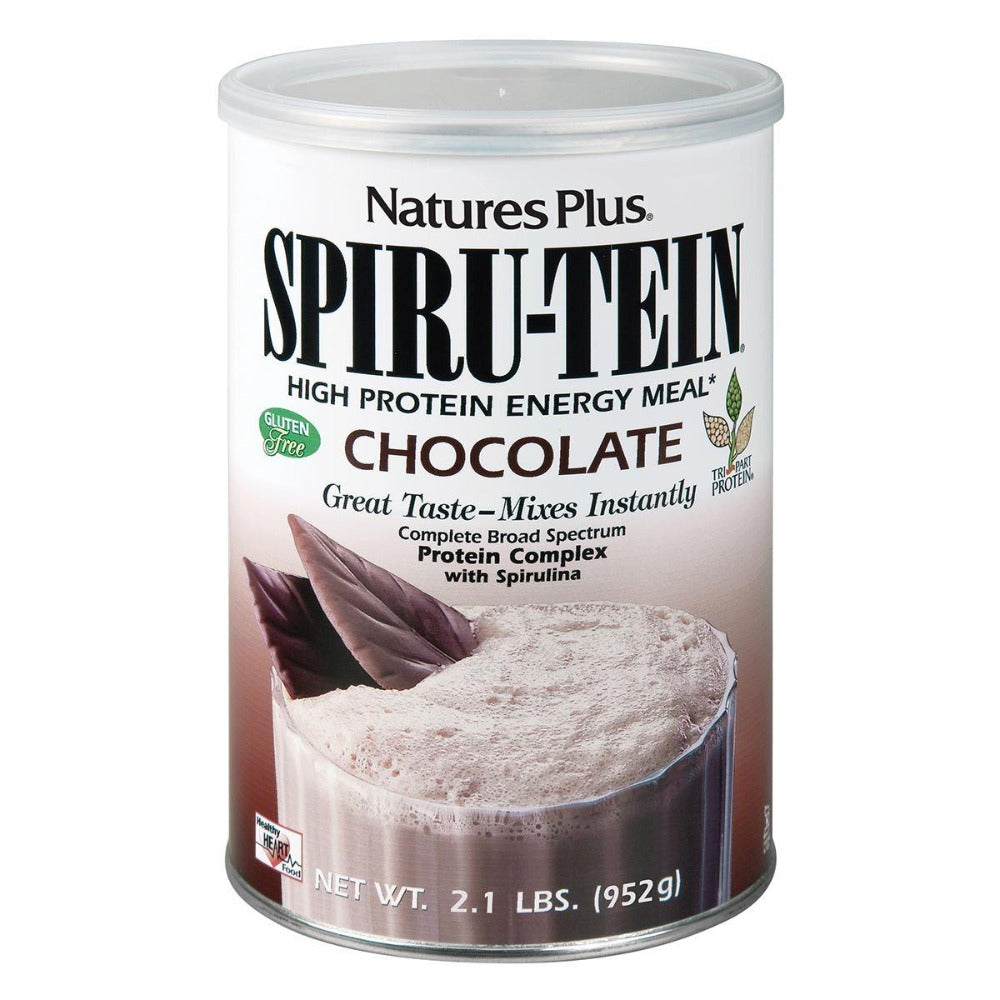 Nature's Plus Spiru-tein 2 Lbs Protein Nature's Plus  (1057909866539)