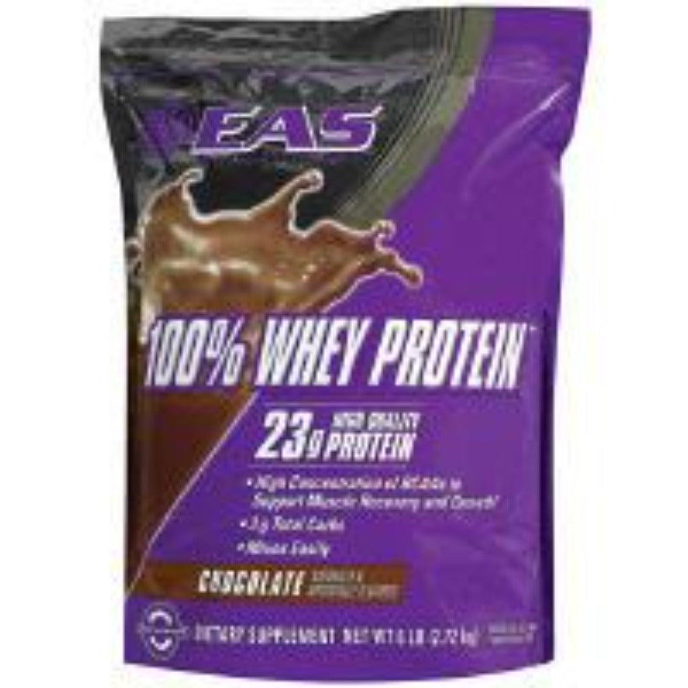 100% Whey Protein by EAS Protein vendor-unknown Chocolate  (1058576531499)
