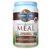 Garden of Life Raw Organic Meal 2LBS Protein Garden of Life Chocolate Cacao  (1058733097003)