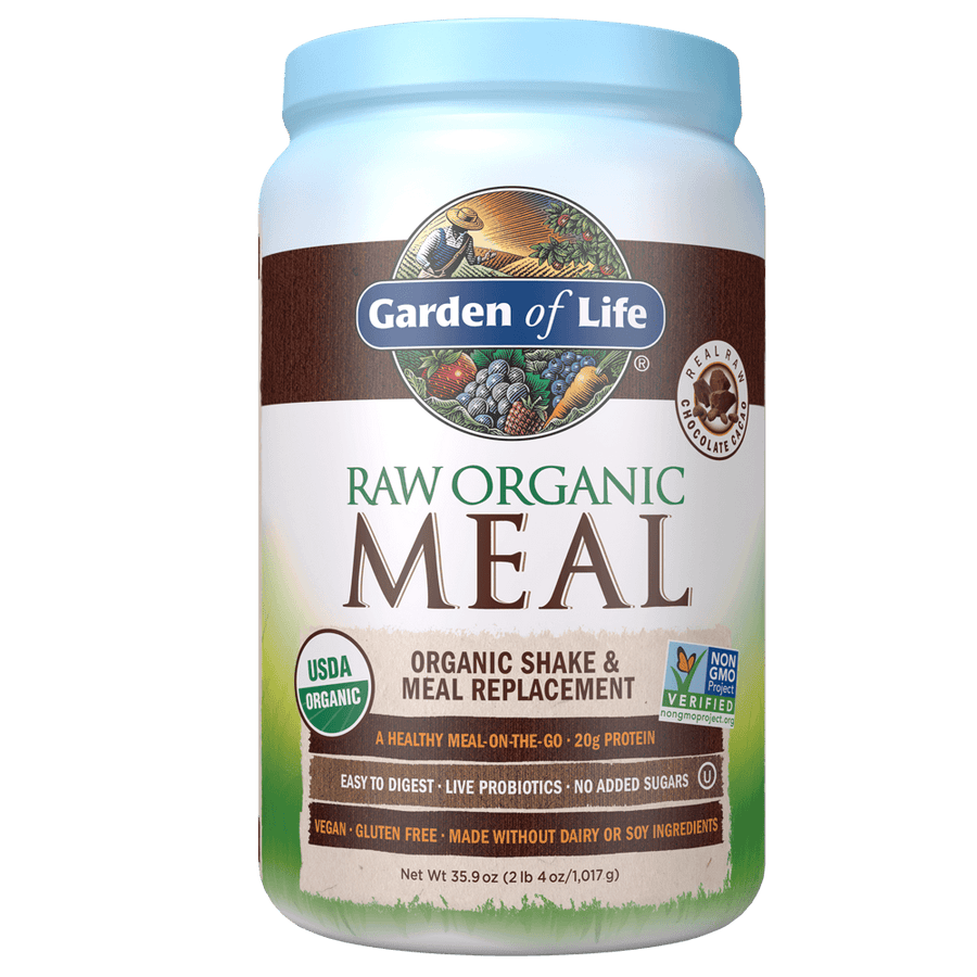 Garden of life raw organics chia seed - Garden of life raw meal weight loss results ...