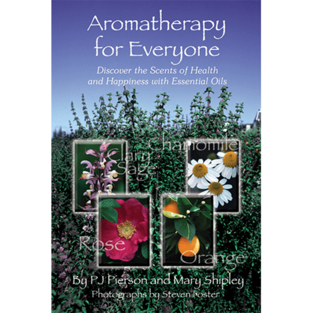 Now Foods Aromatherapy for Everyone Fitness Accessories and Apparel Now Foods  (1059269017643)