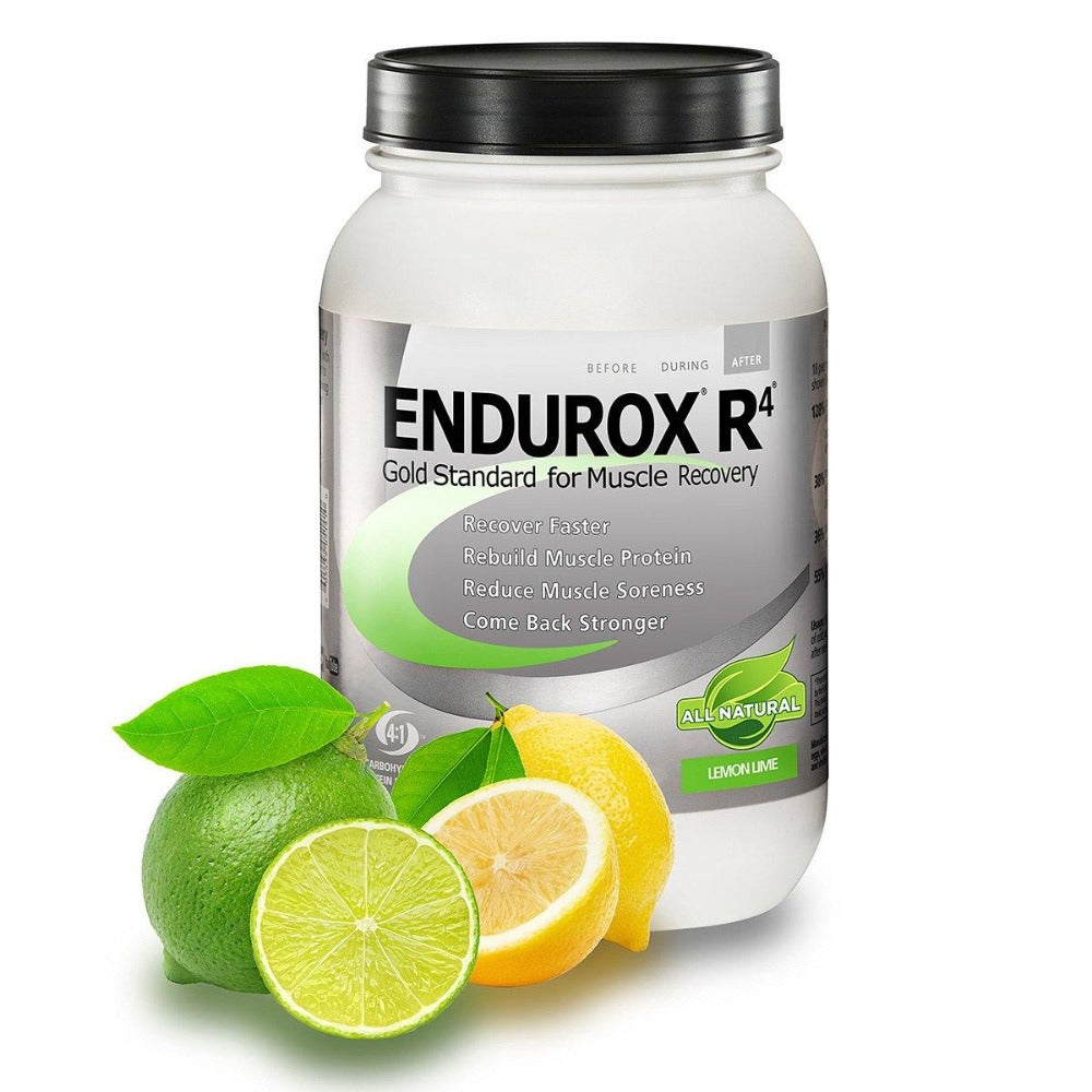 Endurox Endurox R4 28 Servings Sport Performance / Recovery Endurox  (1057983856683)