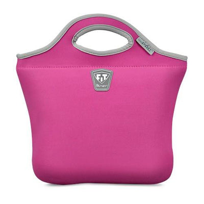 Fitmark The Pac Meal Management Bag Fitmark Pink  (1059057827883)