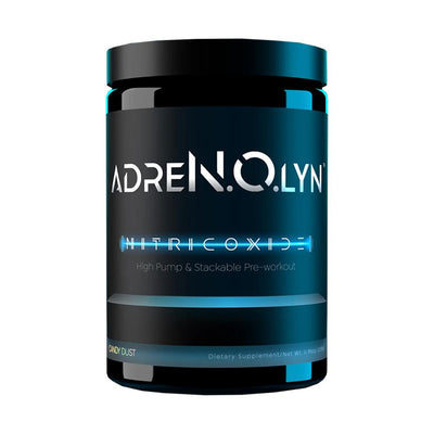 Black Market Labs AdreNOlyn Nitric Oxide 25/Sv Nitric Oxide Black Market Labs Candy Dust  (4587715854401)