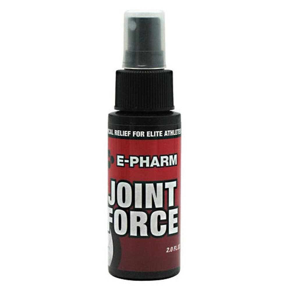 E-Pharm Joint Force 2 Fl Oz Joint Aids E-Pharm  (1058564571179)