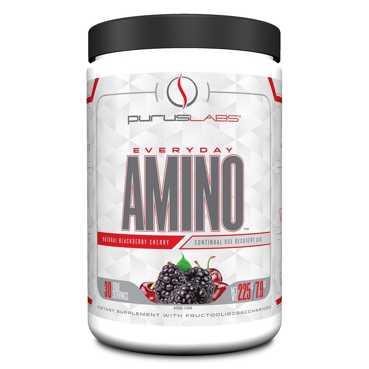 Purus Labs Everyday Amino 40 Servings Amino Acids Purus Labs  (1059024568363)
