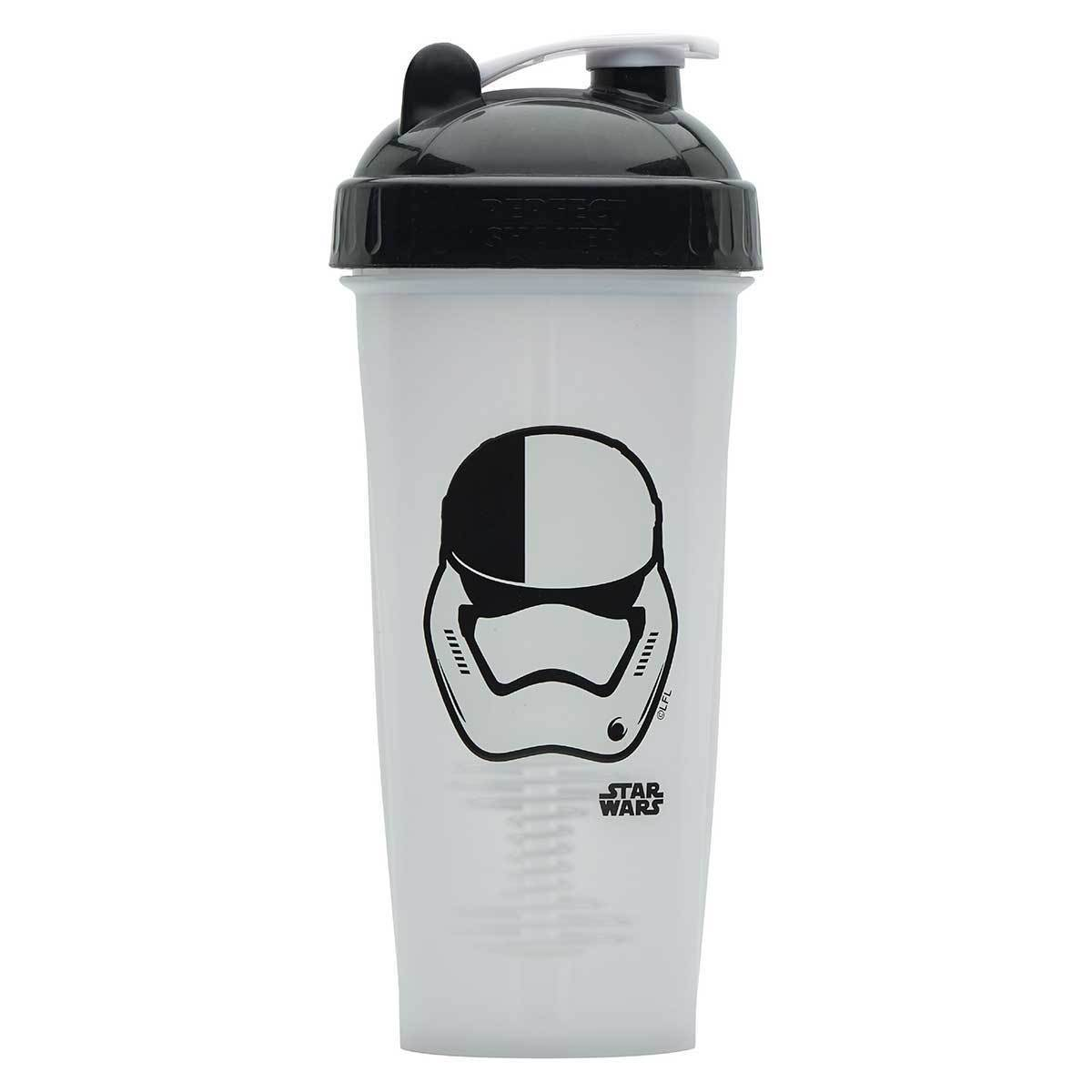 Star Wars Executioner Stormtrooper Shaker Bottle 28oz Fitness Accessories and Apparel PerfectShaker  (1059337830443)