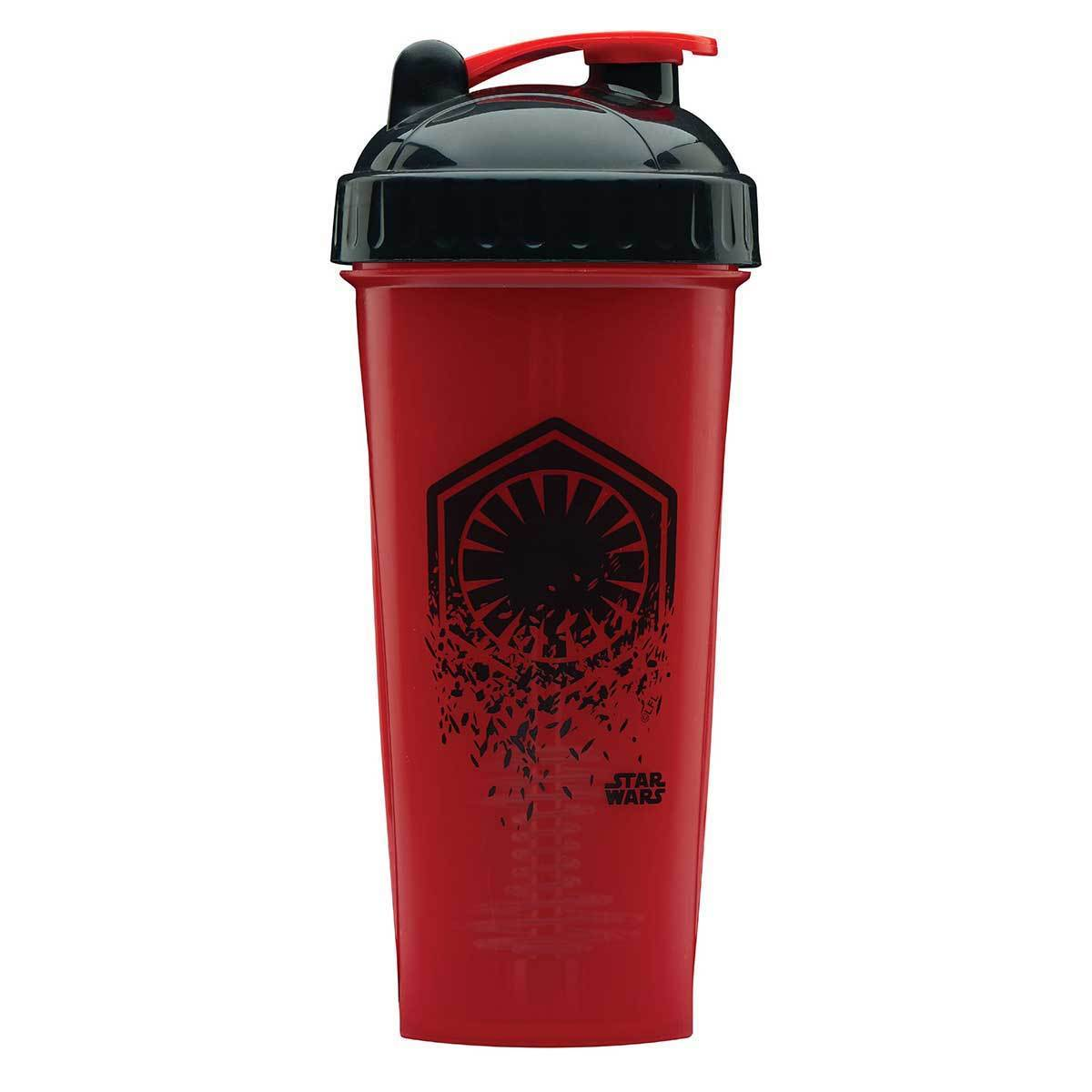 Star Wars First Order Shaker Bottle 28oz Fitness Accessories and Apparel PerfectShaker  (1059338879019)
