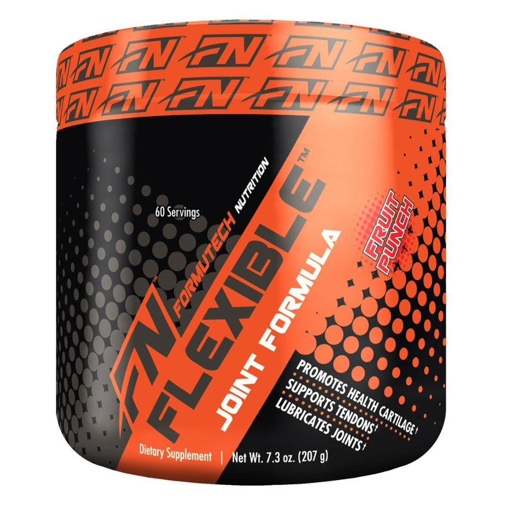 Formutech Nutrition Flexible Joint Formula 240 Caps Joint Aids Formutech Nutrition  (1058878160939)
