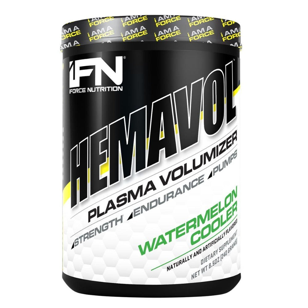 iForce Nutrition Hemavol 32 Servings Sport Performance / Recovery IFORCE  (1058799058987)