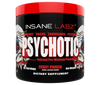 Insane Labz Psychotic 35 Servings Sports Performance Recovery Insane Labz Fruit Punch  (1712150773803)