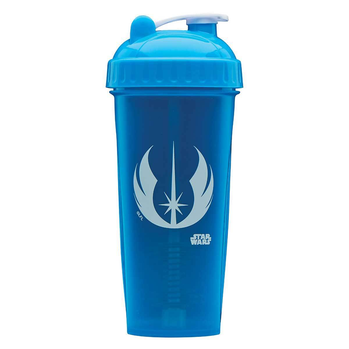 Star Wars Jedi Symbol Shaker Bottle 28oz Fitness Accessories and Apparel PerfectShaker  (1059338977323)