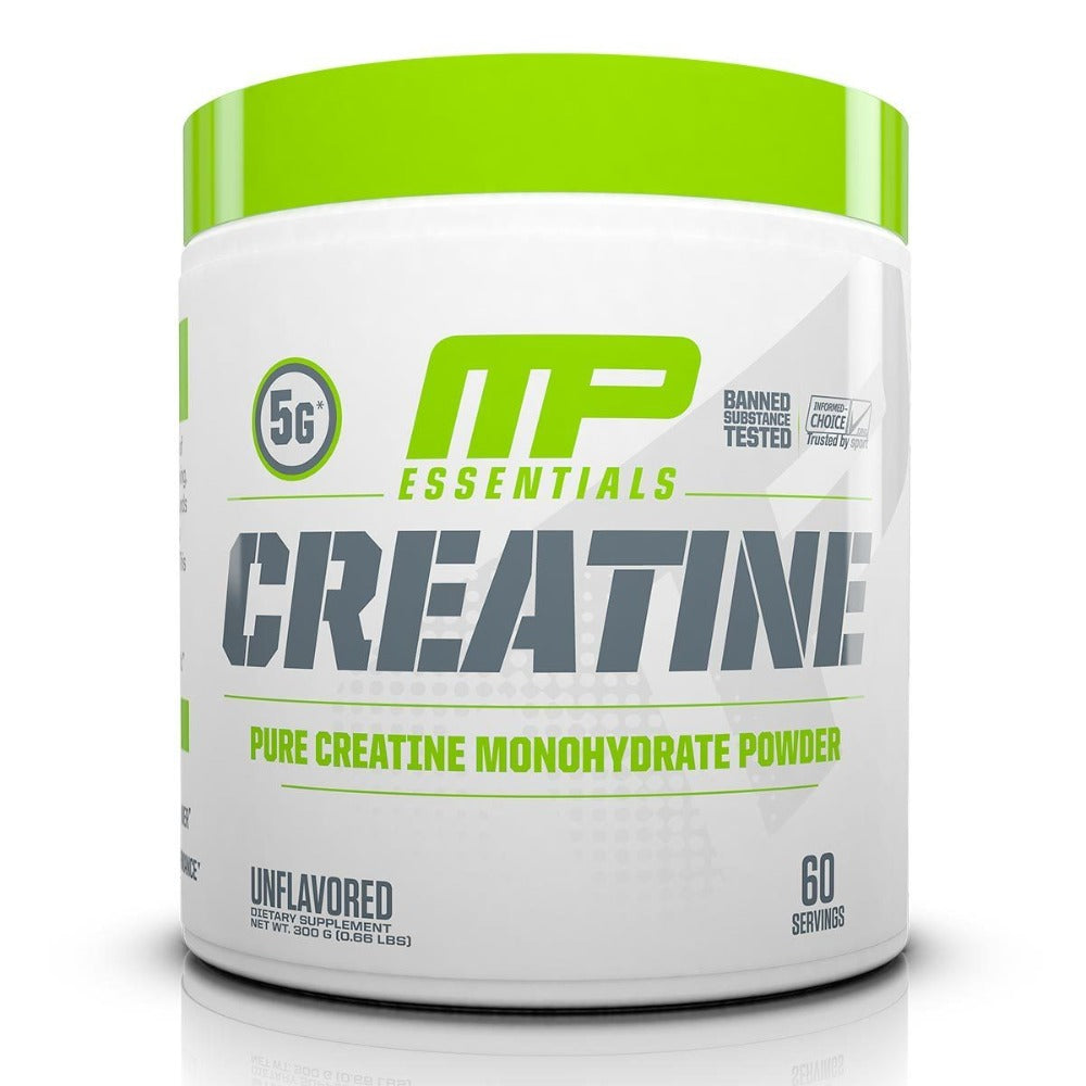 Muscle Pharm Creatine 300 Grams Muscle Pharm  (1058684108843)
